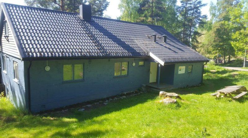 Mangfoldshuset Mortensrud